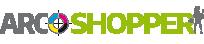 Il logo della Arcoshopper